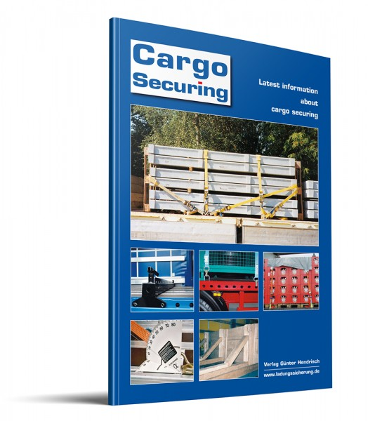 Cargo Securing - Latest information about cargo securing