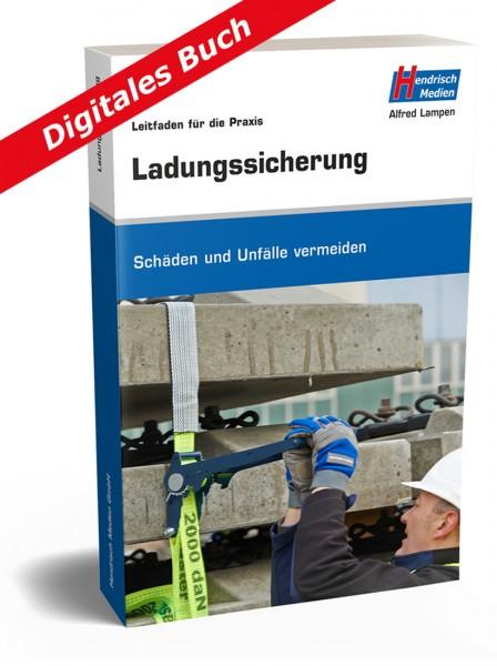 [Digitales Buch] Ladungssicherung Leitfaden für die Praxis