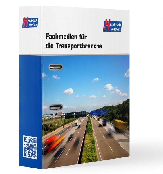 Berufskraftfahrer-Qualifizierung LKW