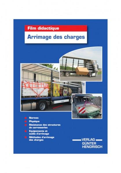 Schulungsfilm Ladungssicherung Französisch