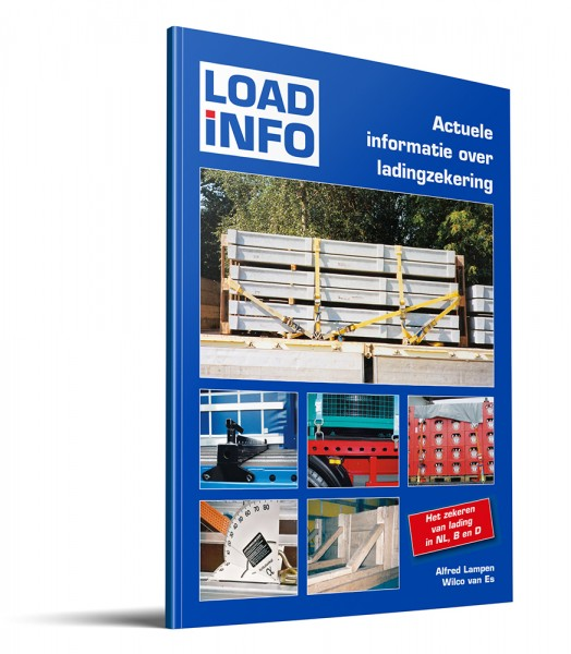 Load Info Actuelle informatie over ladingzekering