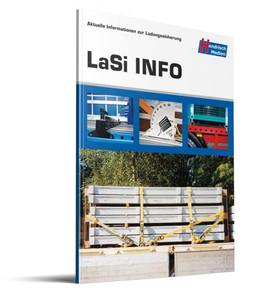 LaSi INFO Aktuelle Informationen zur Ladungssicherung
